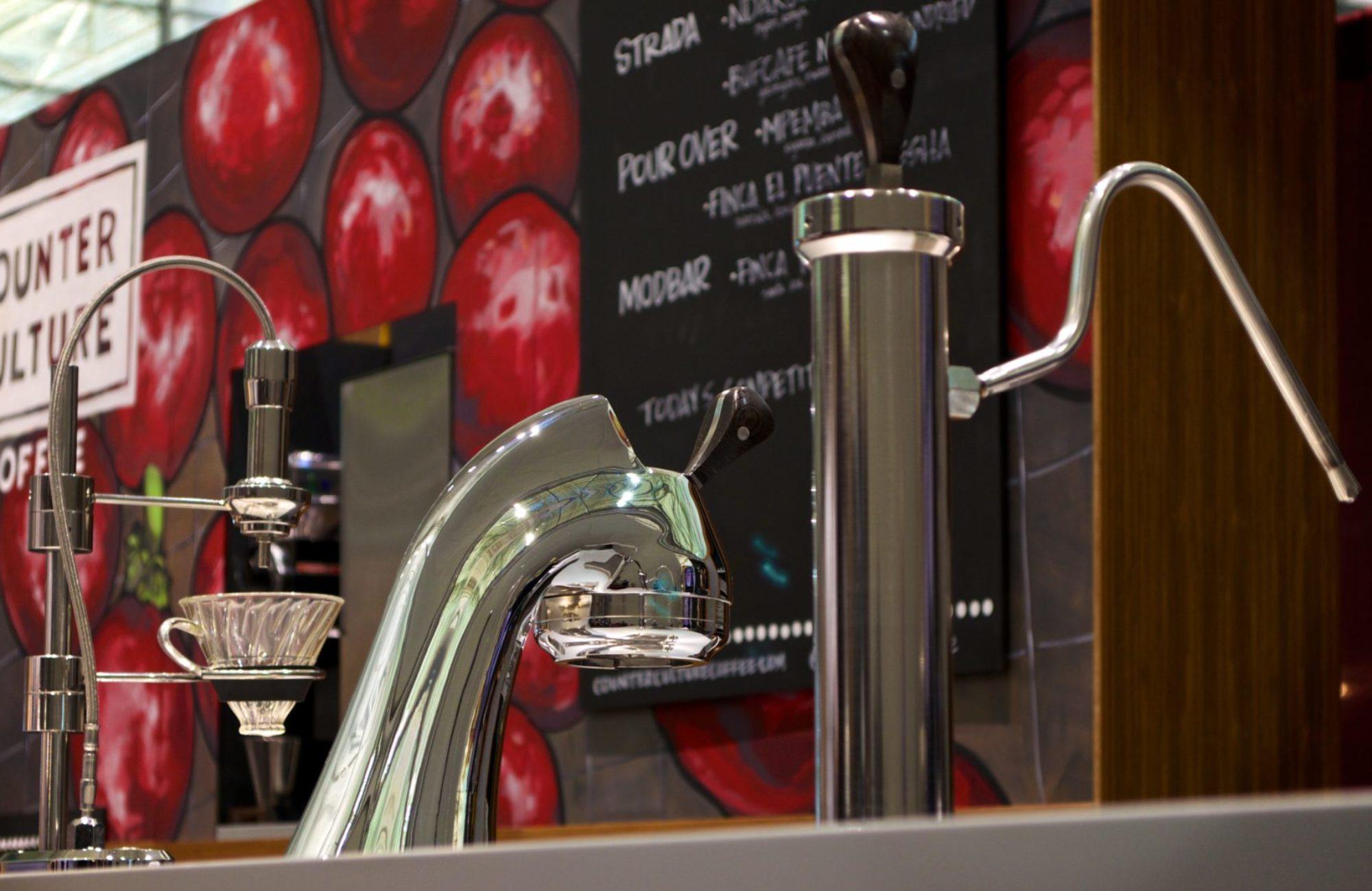 Saint Louis Espresso
